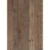 Westcott - X-Drop 1.52 x 2.13 cm Light Mocha Wood Plank Matte Vinyl Backdrop