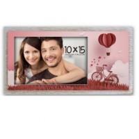 Κορνίζα love 10X15