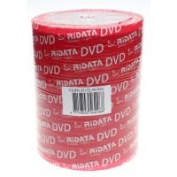 Ridata DVD-R Εκτυπώσιμα, 100 τεμάχια Shrink