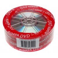 Ridata DVD-R, 25 τεμάχια Shrink