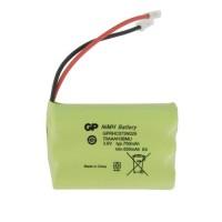 GPT 357 μπαταρία ασυρμάτου τηλεφώνου NiMh