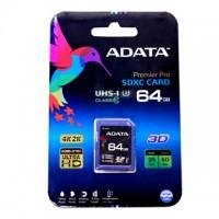A-Data SDXC 64/128GB UHS-I U3