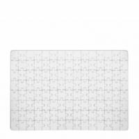 Παζλ ορθογώνιο 15x20cm - 60 κομμάτια
