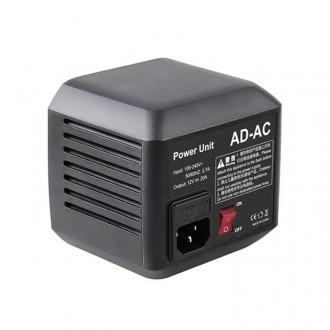 Godox AD600-AC - Τροφοδοτικό για flash AD600B/AD600BM