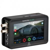Atomos Samurai Blade - HD-SDI Video Recorder & 5'' Monitor