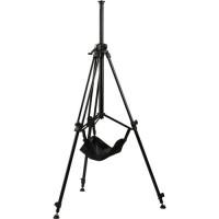 E-IMAGE GA230 - Τρίποδο 230cm με flatbase βάση κεφαλής