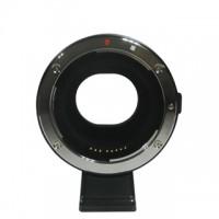 Yongnuo EF-E - Αντάπτορας για φακούς Canon EF EF-S σε Sony E Mount