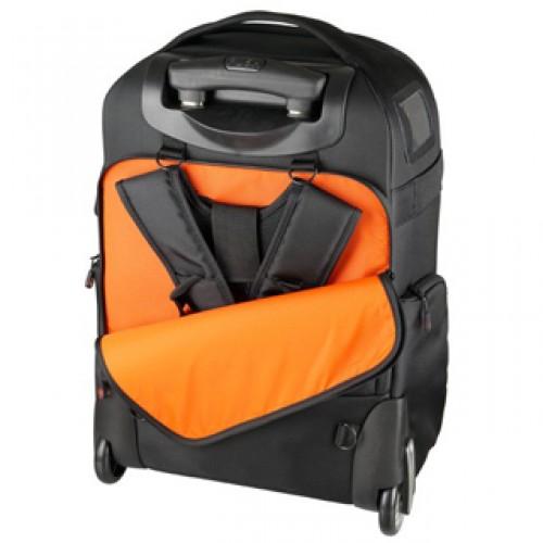 94a396500c NEST Athena A100 - Επαγγελµατική Τσάντα Μεταφοράς µε ρόδες