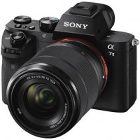 Sony a7ii Full Frame Camera, kit with SEL2870