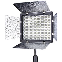 Yongnuo 300III Led video light (3200-5500k)